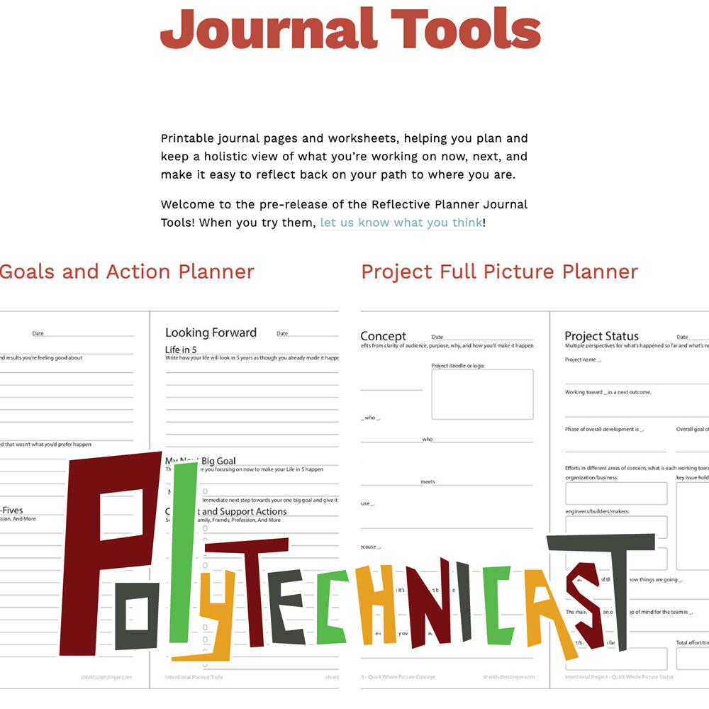 Polytechnicast - Intentional Planner Tools.jpg