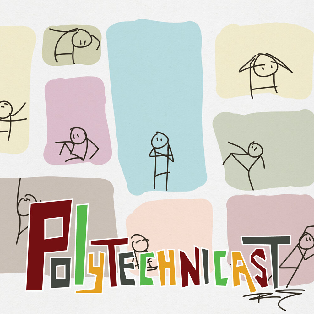 Polytechnicast - Stuck and Unstuck Creative Projects.jpg