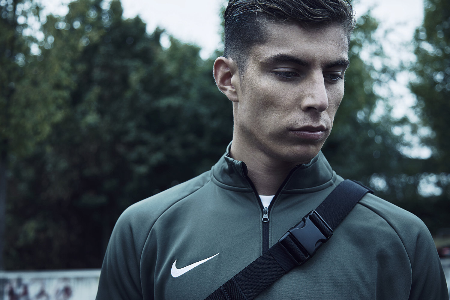 Kai Havertz / Nike -