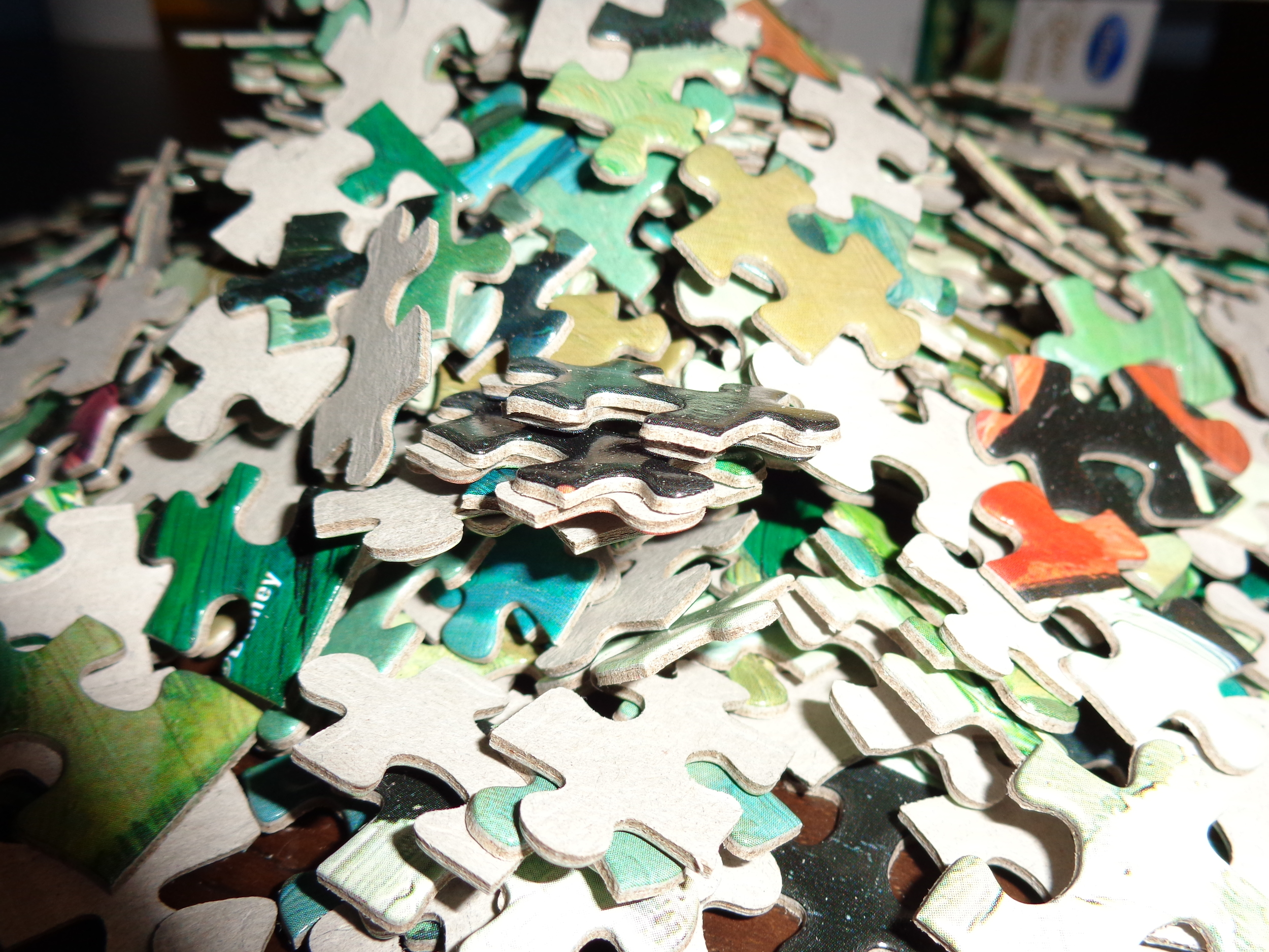 recklesslyoptimisticwith this puzzle