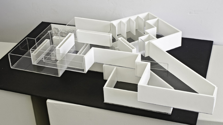 MODELS MATERIAL BOARDS