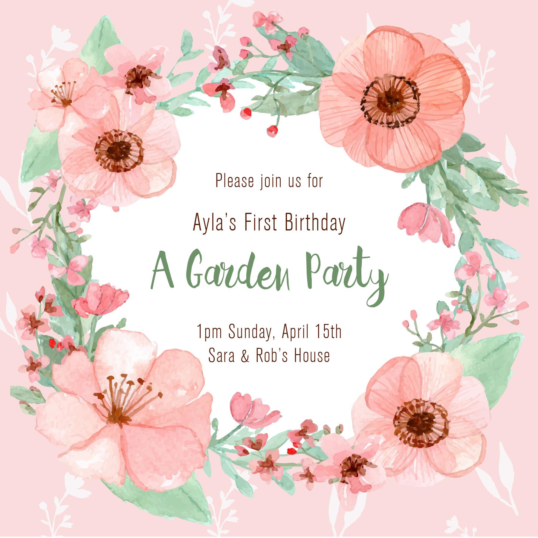 Ayla's First Birthday Party Invite.jpg
