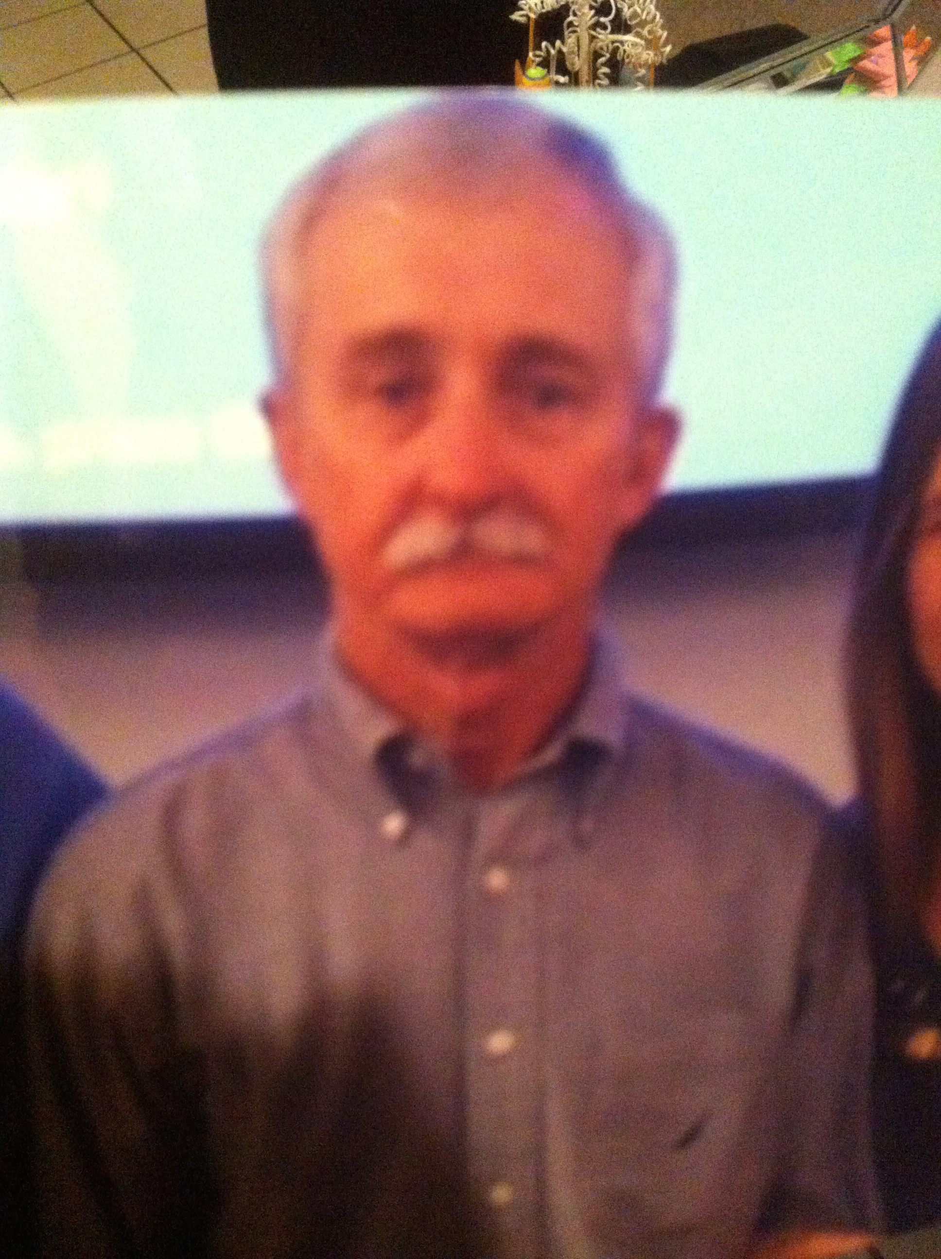 PHOTO: MISSING:David Claude Siwarski of1423 SE 27th Street Cape Coral, FL. (Photo Courtesy of Cape Coral Police Department)