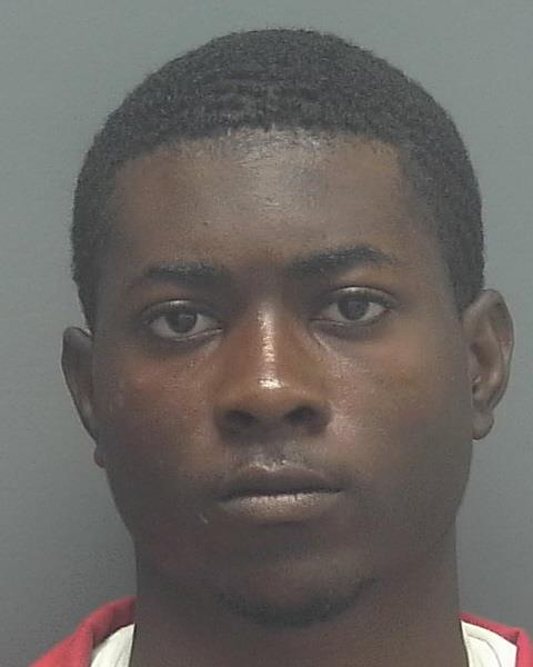 PHOTO: Arrested- Omar Ramsay Jean, B/M, DOB: 12/29/1985, of 132 SE 16th Pl. #1, Cape Coral. (Photo Courtesy of  LCSO )
