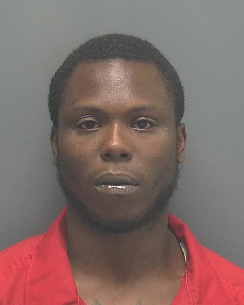 Jovan Darnell Merricks (B/M 07/14/85) - 2 counts Sale Of Cocaine/2 counts Sale Of Heroin/2 counts Possession of Cocaine/2 counts Possession of Heroin/1 count Possession of Cocaine with Intent to Sell/1 count Possession of Heroin with Intent to Sell/1 count of Child Neglect/1 count of Battery on an Officer.