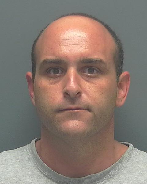 ARRESTED: Jason R.Neidigh (W/M 08-10-78) of1518 SW 53rdTer., Cape Coral, FL. CHARGES: Retail Theft,Resistingw/o Violence andPossession of Drug Paraphernalia.