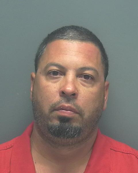 ARRESTED :  Juan Daniel Lopez Jr., W/M, DOB: 07-12-1978, of Cape Coral, FL.   CHARGES : Trafficking Marijuana in excess of 25 lbs. (FSS 893.135 (1a)), Marijuana cultivation (FSS 893.13 (1a2)), and 3 counts of Possession of drug paraphernalia (FSS 893.147 (1)).