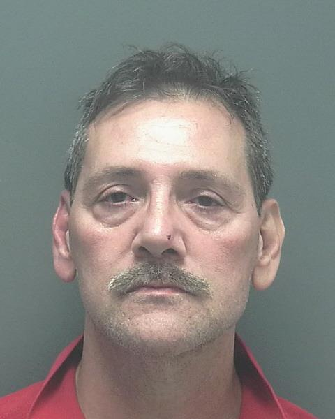 ARRESTED  : Joseph J. Scafuri Sr., W/M, DOB: 11-19-1954, of 232 SE Van Loon Ter., Cape Coral.    CHARGES   : Driving Under the Influence, DUI Serious Bodily Injury (3rd Degree Felony), DUI Property Damage (x3).