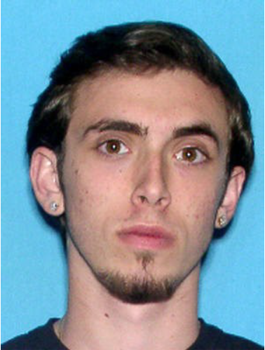 ARRESTED : Vincent J. Favazza, W/M, DOB: 05-29-1998, of 2225 SW 8 Ct., Cape Coral.   CHARGES   :  Shooting into a vehicle/dwelling  ,  Criminal Mischief ($1,000 or more)