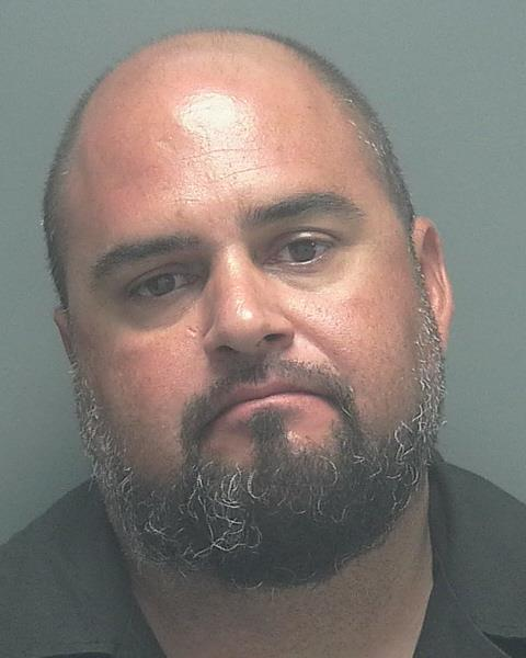 Romell Heleno Mateu 1104 Chauncey Ave, Lehigh Acres,  33971. DUI/ DUI Property Damage Sgt. O'Grady: 15-009322 1700 block of Cape Coral Pkwy. E.   Sgt. O'Grady was in the area of a traffic crash that had just happened in the 1700 block of Cape Coral Pkwy. E. as it was being dispatched.  Mateu was found to be impaired and arrested for DUI.  Breath test results revealed BAC of .154 and .161.