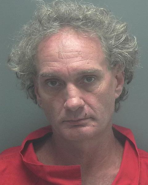 ARRESTED: Michael Loeffel, W/M, DOB: 06-29-1965, of 4914 Triton Court W., Cape Coral Charges: Aggravated Battery