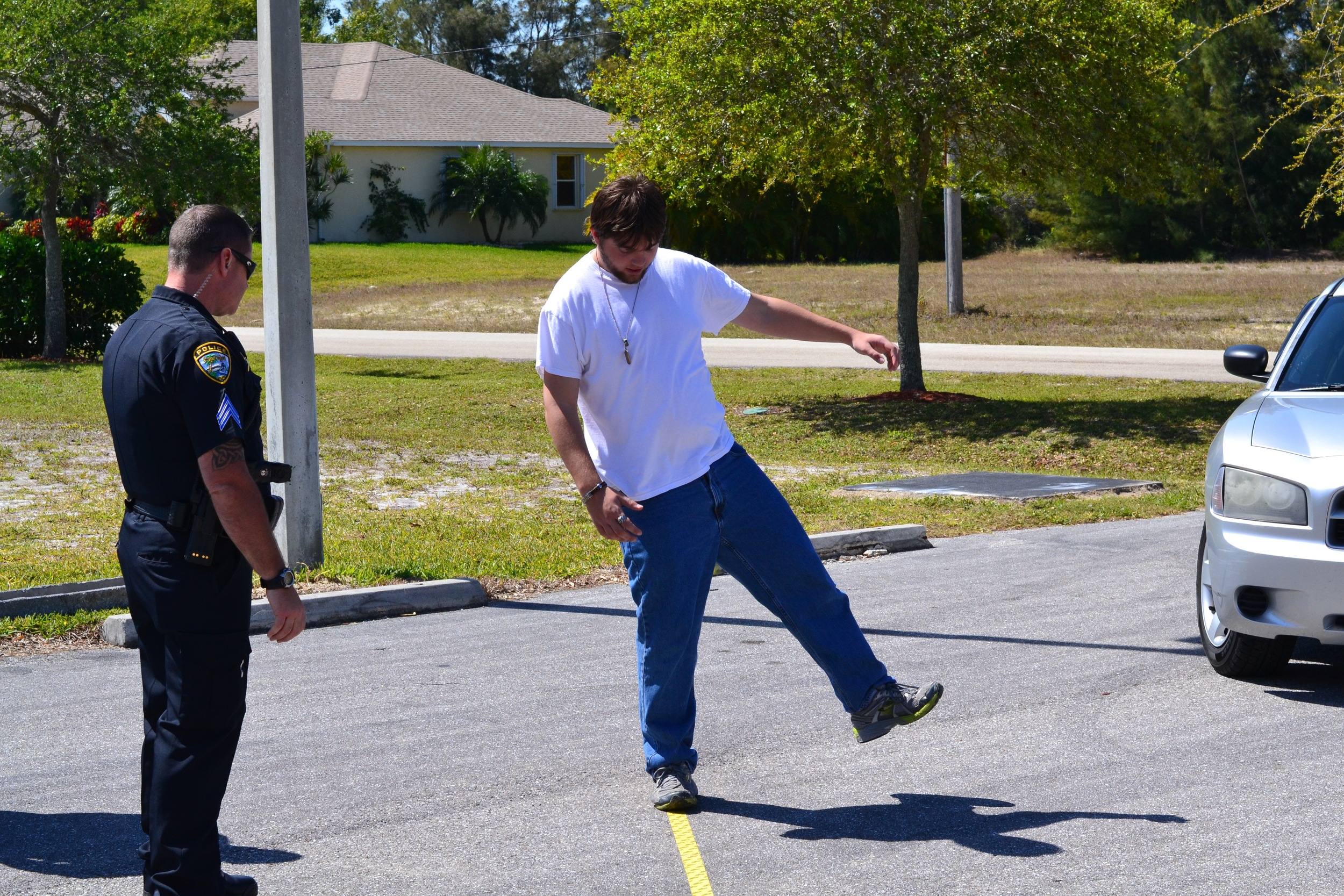 Traffic — Cape Coral Police Department