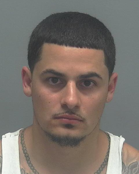 ARRESTED: Christopher Nathaniel Guzman (3-09-87), of 426 SW 45th St., Cape Coral, FL. CHARGES: Reckless Driving (115 MPH in a 40 MPH Zone) CR#: 15-014555