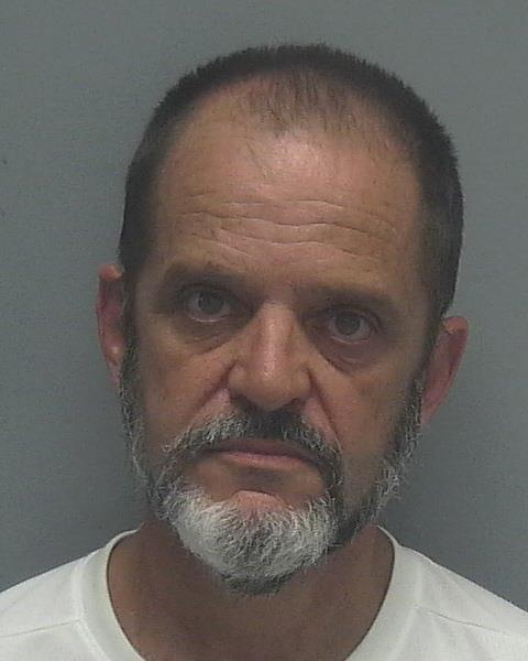ARRESTED: Luis Maria Barreiro (W/M 05-21-56), of 10 Cypress Ct, Labelle FL. CHARGES: DUI CR#: 15-014917 BAC: .074 Barreiro was stopped for failing to maintain a single lane.  After speaking with Barreiro, Ofc. Mills saw signs of impairment.  After field sobriety exercises, Barreiro was arrested for DUI.  BAC .074.