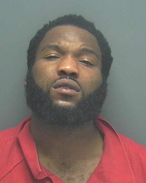 PHOTO: Justin Devon Diggs was sentenced to life in prison as a Habitual Violent Felony Offender for the June 18, 2014 armed robbery of a Family Dollar Store in Cape Coral. (Photo Courtesy of LSCO)