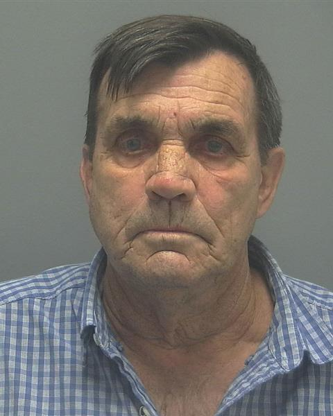ARRESTED:Marc Bierach,W/M, DOB:01-20-1945, of 4014 SE 11th Place Apt #3 CHARGES:DUI .15 or higher,DUI Personal Injury, and DUI with property damage.