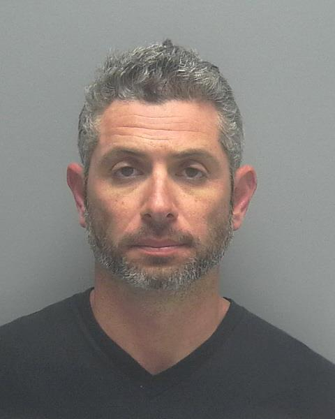 ARRESTED: Daniel Cowdin, W/M, DOB: 10-17-1978, of 5595 Treehaven Circle, Fort Myers, FL. CHARGES: DUI Cowdin was stopped for speeding. After the stop, Ofc. Mills saw signs of impairment and asked Cowdin to complete field sobriety exercises.  Cowdin refused Field Sobriety and a breath test.  An open container was also found.