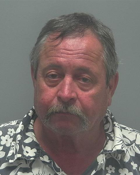 ARRESTED :Robert William Hogue, W/M, DOB: 07-06-1954, of 2526 SE 16th Pl. #212, Cape Coral, FL.  CHARGES :DUI/Refused to submit to a breath test with prior refusal  CR# : 16-007369  LOCATION :1600 block of Everest Pkwy.