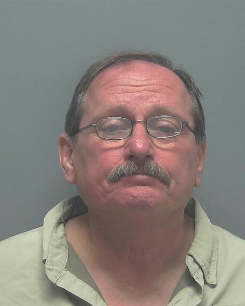 ARRESTED:Randall Allen Driscoll,W/M, 6-17-53, of 3164 Rain Dance Lane, N. Ft. Myers, FL. LOCATION: 4100 Surfside Blvd CHARGES: Hit and Run/DUI
