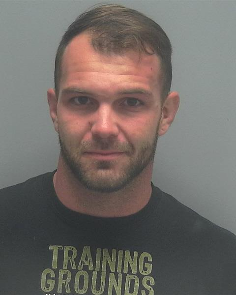ARRESTED : Francis Joseph Wooten,W/M, DOB: 06-14-1987, of 1981 Trailwinds Dr., #104, North Fort Myers, FL.  CHARGES :DUI