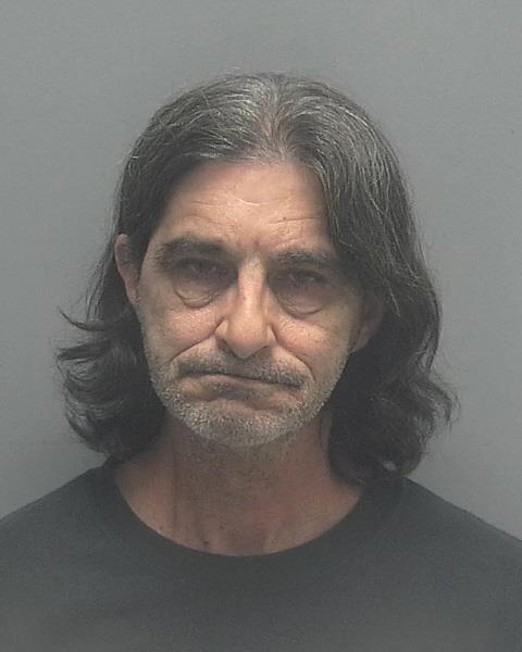 ARRESTED : William Arthur Farewell,W/M, DOB:01-06-1961, of 616 SW 47th Ter. #6,Cape Coral  CHARGES : Driving While License Suspended  CR : 16-015864 Farewell was stopped for a seatbelt violation. After running his driver's license it came back with four active suspensions. Farewell was charged with DWLSR knowingly.