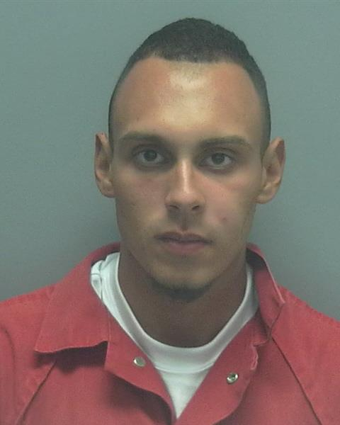 ARRESTED:Ignacio R. Albernas, H/M, DOB: 11-6-1995, of 2201 NE 15th Avenue, Cape Coral FL. CHARGES:Possession of Marijuana under 20 grams, Possession of a Controlled Substance, Possession of Drug Paraphernalia, Knowingly Driving on a Suspended License, Unlawfully Carrying Concealed Weapon CR:16-017037