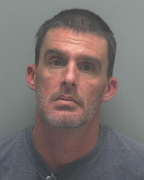 ARRESTED:Richard Demko, W/M, DOB: 1-7-1972, of 2824 SE 8th Place, Cape Coral FL. CHARGES:Driving While License Suspended (Knowingly), Child Support Warrant R#:16-017456