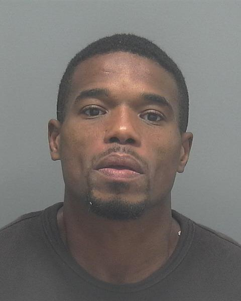 ARRESTED: Rondan Keith,B/M, DOB: 01-30-1971, of Cape Coral, FL. CHARGES:Crimes Against Person-HIV Infected Person Having Sex without informing Partner CR#:16-002619