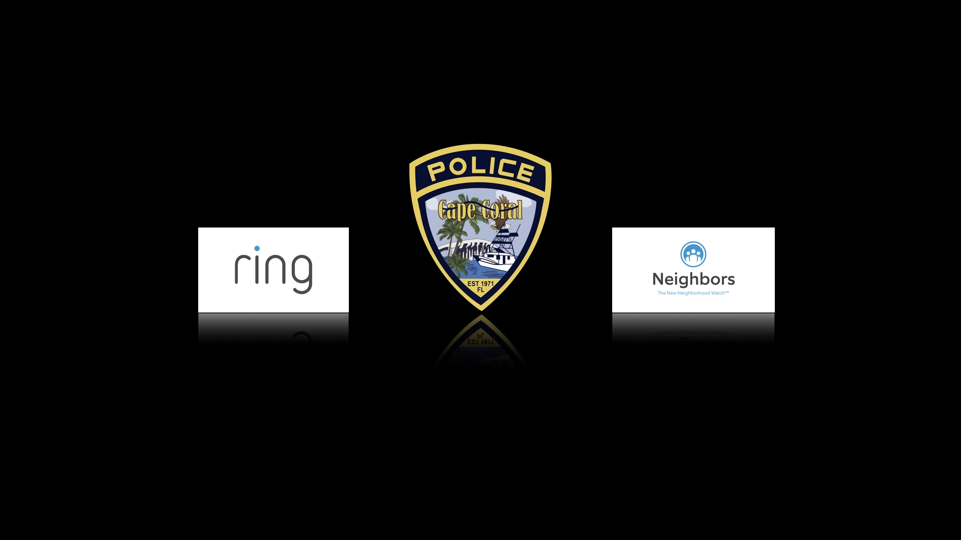 Ring Neighbors — Cape Coral Police Department