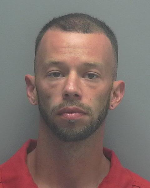 ARRESTED: Thomas Allen Hinson Jr., W/M, DOB: 6-13-86, of 4789 Orange Grove Blvd. #4, North Fort Myers FL. - CHARGES: Driving Under the Influence, DUI With Serious Bodily Injury, DUI With Personal Injury, DUI Property Damage (3 counts), Citation for Driving on Wrong Side of 4-lane Highway