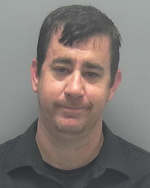 ARRESTED: Christopher Heiss, W/M, DOB: 11-17-80, of 1408 Davis Drive, Fort Myers FL. - CHARGES: Driving Under the Influence