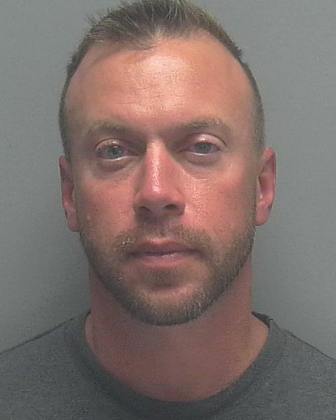 ARRESTED: Shawn James Gretz, W/M, DOB: 1-2-81, of 40 NW 26th Street, Cape Coral FL. - CHARGES: Driving Under the Influence