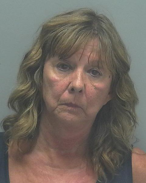 ARRESTED: Patricia Rome, W/F, DOB: 10-11-52, of 4106 SW 8th Court, Cape Coral FL. - CHARGES: Driving Under the Influence