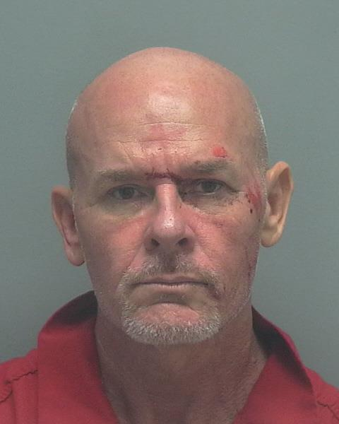ARRESTED: Gerald P. Koller, W/M, DOB: 090/09/1968, 1809 Harbour Cir. - CHARGES: 2nd Degree Murder