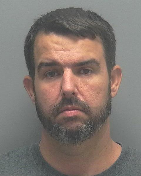 ARRESTED: Christopher John Sandford, W/M, DOB: 7-19-78, of 226 Gleason Parkway, Cape Coral FL. - CHARGES: Driving Under the Influence