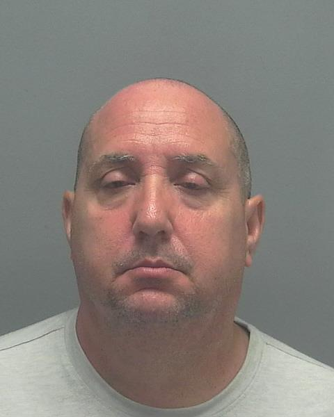 ARRESTED: Pablo Enrique Otra-Suarez, W/M, DOB: 6-5-70, of 1121 Cherokee Avenue, Lehigh Acres FL. - CHARGES: Driving Under the Influence With BAC% Over .15%