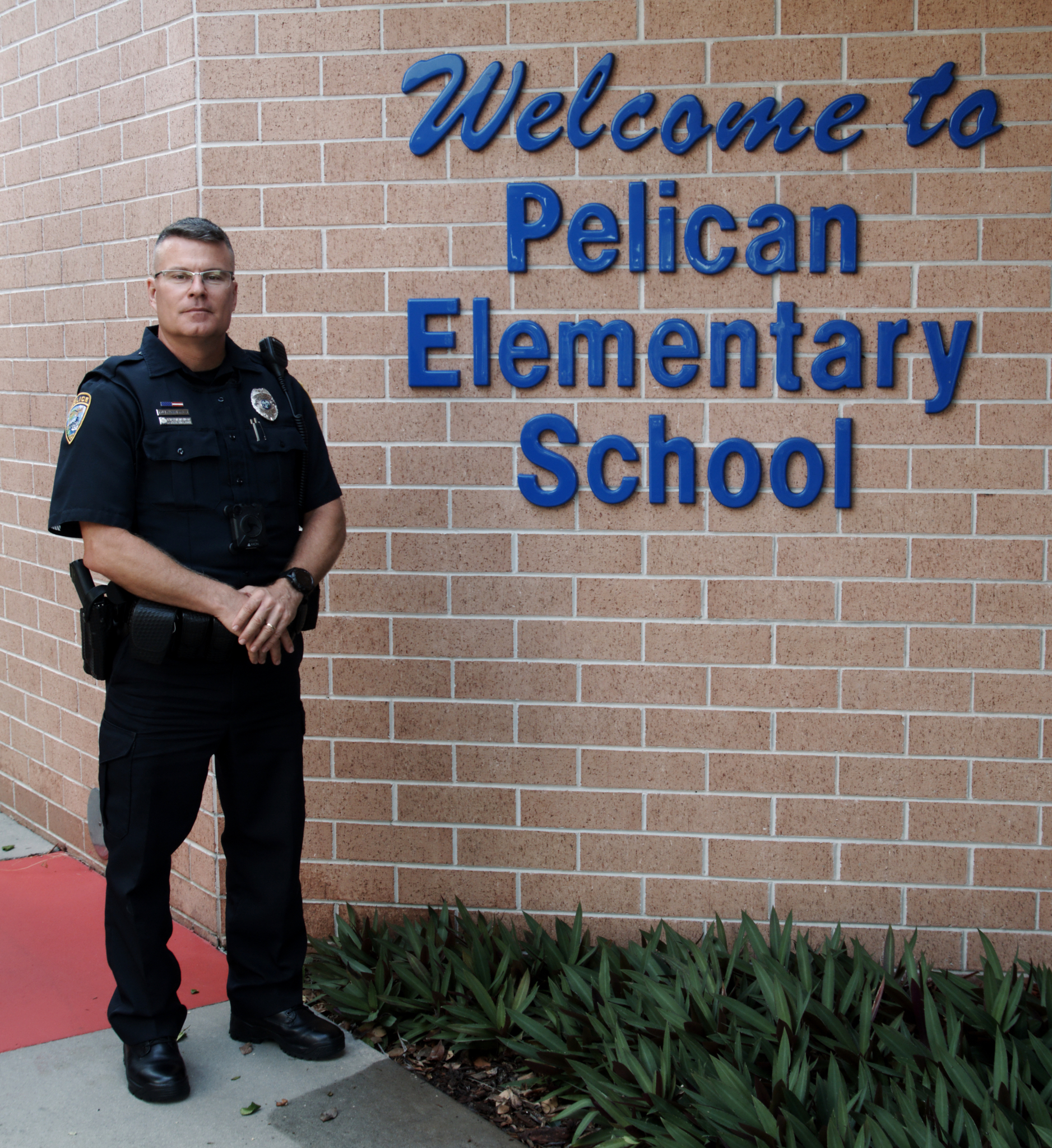 Pelican Elementary - 3525 SW 3rd Ave, Cape Coral, FL(239) 549-4966SRO Trent Westerlundtwesterl@capecoral.net
