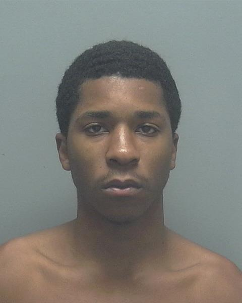 ARRESTED: Keevontaye John Plair, B/M, DOB: 07/17/1999, 3260 Willin ST, Fort Myers - CHARGES: 2-counts of Burglary to a Vehicle