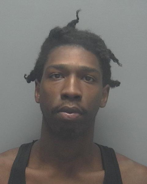 ARRESTED: Johntaye Deiondraye Plair, B/M, DOB: 05/30/1997, 3260 Willin ST, Fort Myers - CHARGES: 2-counts Burglary to a Vehicle