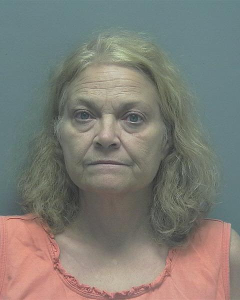 ARRESTED: Leslie Sue Smotherman, W/F, DOB: 12/28/1961, of Cape Coral - DUI and Resisting Arrest without Violence