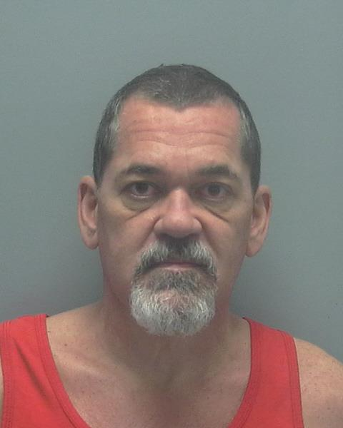 ARRESTED: Paul Richard Barker, W/M, DOB:  06/04/1964, Cape Coral - CHARGES: DUI with a BAC above .15