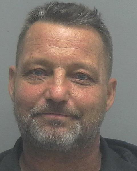 ARRESTED: Alan A. Lessard, W/M, DOB: 07/09/1968, of Cape Coral - CHARGES: DUI, 2-counts of DUI with Property Damage, Prior Refusal to Submit to Chemical Test, and 2-counts of Hit and Run