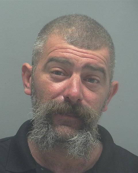 ARRESTED: John William Barletta III, W/M, DOB: 10/04/1979, of Cape Coral - CHARGES: DUI, Expired DL over 6 months, Possession of Cannabis Under 20 grams, and a Warrant