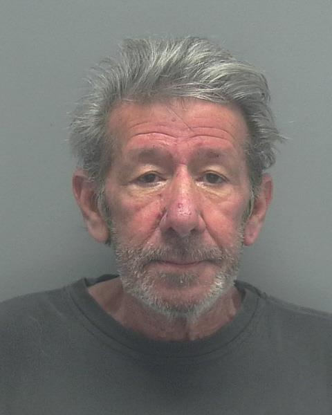 ARRESTED: Carl F. Liture, W/M, DOB: 10/12/1951, of Cape Coral - CHARGES: DUI