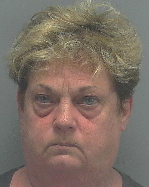 ARRESTED: Laura Jeanne Keefe, W/F, DOB: 11/21/1961, of 1216 SE 19th Street, Cape Coral FL. - CHARGES: DUI
