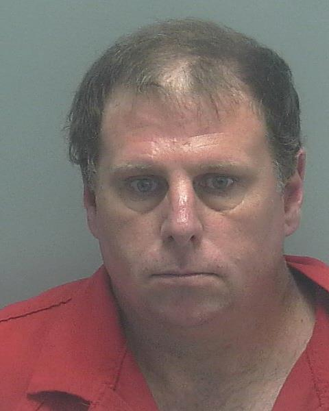 ARRESTED: Keven Robert Vogenberger, W/M, DOB: 04/10/1973,1805 NW 27th Ave - CHARGES: Grand Theft