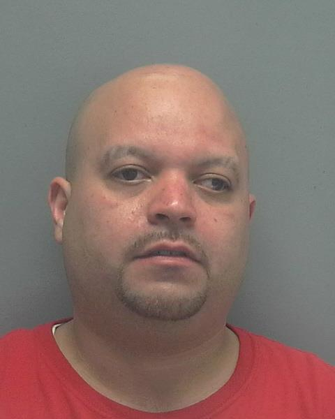 ARRESTED: Angel Antonio Alicea Jr, W/M, DOB: 03/24/1980,1317 SE 22nd Street - CHARGES: DUI with a BAC Over .15, No Valid Drivers License, and Possession of Drug Paraphernalia