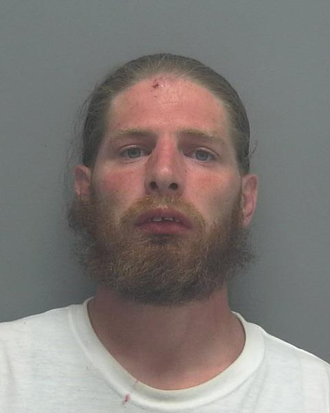 ARRESTED: Patrick Michael Kelly, W/M, DOB: 09/08/1991, 1917 NE 2nd Ave - CHARGES: DUI with a BAC Over .15, 2-counts of DUI with Property Damage, and DUI with Personal Injury