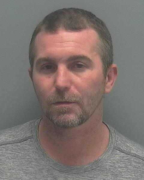 ARRESTED: Nicholas Francis Brady, W/M, DOB: 01/30/1981, 232 NE 16th PL - CHARGES: Aggravated Battery with a Deadly Weapon, Aggravated Battery, and Resisting LE Without Violence
