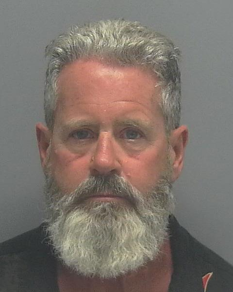 ARRESTED: Michael Monahan, W/M, DOB: 08/12/1956,4425 Orchid Blvd - CHARGES: DUI